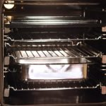 Britannia Range with a Professionally Cleaned Main Oven