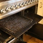 Britannia Range Dirty Oven and Grill