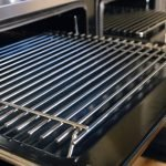Britannia Range with a Professionally Cleaned Grill